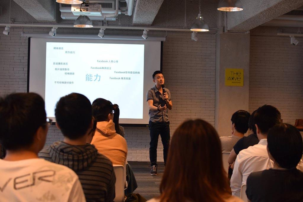 種子行動,一個以推廣旅遊教育為宗旨的慈善團體,一直致力推廣旅遊教育,於過去三年間曾到訪近 20 家專上學院和中學進行講座、分享會,分享旅遊教育的工作,以及學生生涯規劃。當中包括專業教育學院(青衣)、香港專上學院、香港青年商會、香港青年協會、基本法推廣委員會、僱員再培訓局等機構,歡迎講座邀約